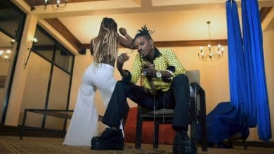 Photo of VIDEO: Eric Omondi – VEVE