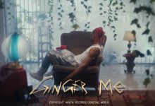 Photo of VIDEO: Rema – Ginger Me
