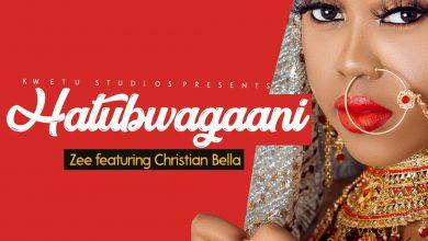 Photo of AUDIO: Zee ft Christian Bella – Hatubwagani | Download