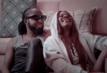 Photo of VIDEO: Lady Jaydee Ft. Joh Makini – Ni Hapo