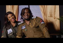 Photo of VIDEO: Lulu Diva Ft. Fid Q – Gugugaga