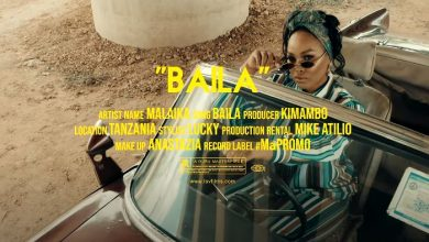 Photo of VIDEO: Malaika – Baila