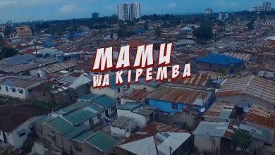 Photo of VIDEO: Man Jay – Mamu Wa kipemba