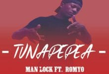 Photo of AUDIO: Man Lock Ft Romyo – Tunapepea | Download