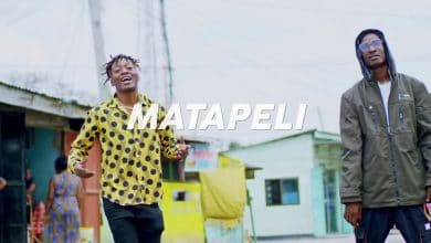 Photo of VIDEO: Man Fongo Ft. Mzee wa Bwax – Matapeli