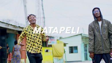 Photo of VIDEO: Man Fongo Ft. Mzee wa Bwax – Matapeli