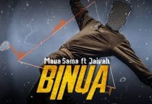 Photo of AUDIO: Maua Sama Ft. Jaivah – Binua