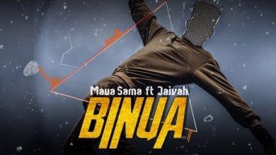 Photo of AUDIO: Maua Sama Ft. Jaivah – Binua