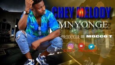 Photo of AUDIO: Chey Melody – Mnyonge | Download