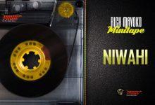 Photo of AUDIO: Rich Mavoko – Niwahi