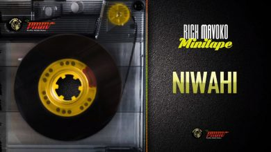 Photo of AUDIO: Rich Mavoko – Niwahi
