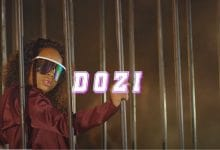 Photo of VIDEO: Nandy – Dozi