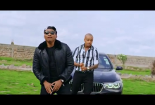 Photo of VIDEO: Otile Brown X Prezzo – Nagukunda