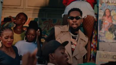 Photo of VIDEO: Patoranking – Abule