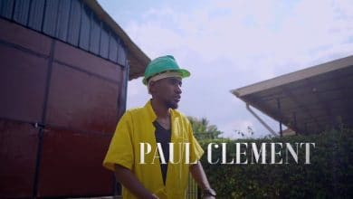 Photo of VIDEO: Paul Clement Ft Bella Kombo – Mwema