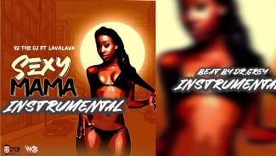 Photo of Rj The Dj Ft Lava Lava – Sexy Mama (Beat)| Download INSTRUMENTAL