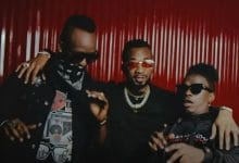 Photo of VIDEO: Rj The Dj ft Meddy & Rayvanny – We Don't Care