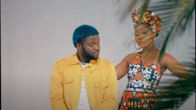 Photo of VIDEO: Skales – Badman Love