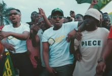 Photo of VIDEO: Shetta, Billnass & G Nako – Kijani Ile