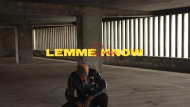 Photo of VIDEO: Ladipoe Ft. Teni – Lemme Know (Remix)