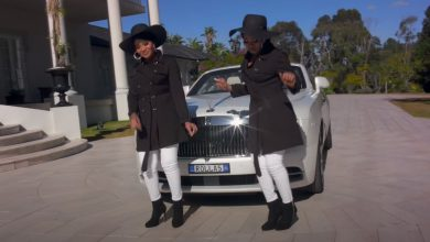 Photo of VIDEO: JOLLY TWINS – UWEPONI MWAKO