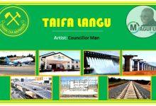 Photo of AUDIO: Councillor Man – Taifa Langu | Download