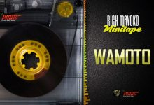 Photo of AUDIO: Rich Mavoko – Wamoto