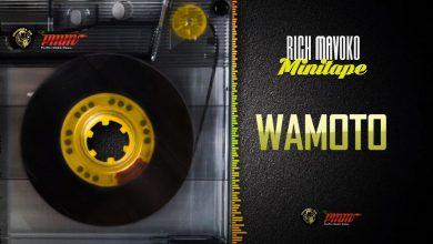 Photo of AUDIO: Rich Mavoko – Wamoto