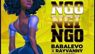 Photo of AUDIO: Baba Levo X Rayvanny – Ngongingo