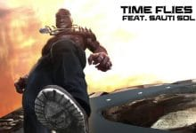 Photo of AUDIO: Burna Boy ft. Sauti Sol – Time Flies