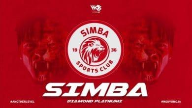 Photo of AUDIO: Diamond Platnumz – Simba | Download