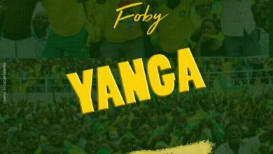 Photo of AUDIO: Foby – Yanga | Download