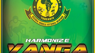 Photo of AUDIO: Harmonize – Yanga | Download
