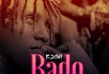 Photo of AUDIO: K2ga – BADO   Download
