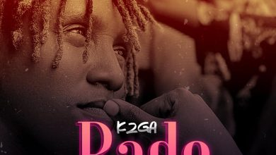 Photo of AUDIO: K2ga – BADO | Download