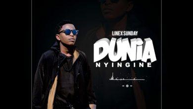 Photo of AUDIO: Linex Sunday – Dunia Nyingine   Download