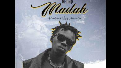 Photo of AUDIO: MRap Lion – Mailah | Download
