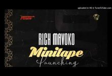 Photo of EP: Rich Mavoko – MiniTape