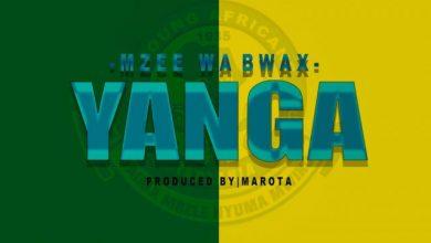 Photo of AUDIO: Mzee Wa Bwax – Yanga | Download