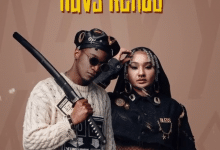 Photo of AUDIO: Navy Kenzo Ft. Tiggs Da Author – Pon Me