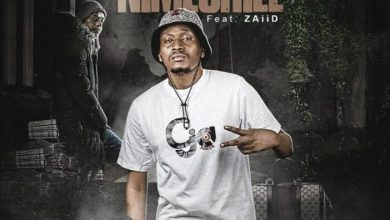 Photo of AUDIO: Cjamoker Ft. ZAiiD – Nimechill | Download