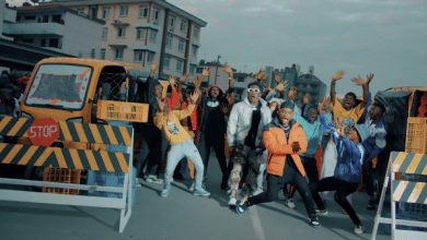 Photo of VIDEO: Whozu X Baddest 47 – AAH WAP!!
