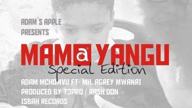 Photo of AUDIO: Adam mchomvu Ft. Mh. Aggrey mwanri – MAMA YANGU | Download