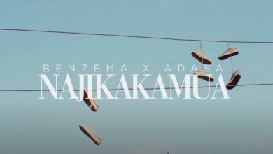 Photo of VIDEO: Adasa x Benzema – Najikakamua