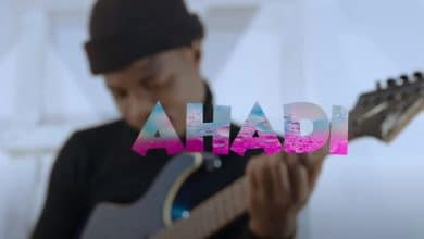 Photo of VIDEO: Into – Ahadi