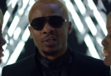 Photo of VIDEO: Alikiba – Mediocre