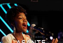 Photo of AUDIO: Angel Benard – Asante | Download