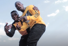 Photo of VIDEO: Anno Da Boy ft Jay Vanny – Ingia kati (SINGELI)