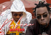 Photo of AUDIO: K Davy ft Hash Benga – Mbona Mapema | Download