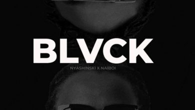Photo of AUDIO: Naiboi ft NYASHINSKI – Black | Download